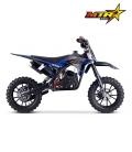 Malcor minicross xz blue