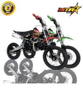 MTR Malcor xz1 125cc off road