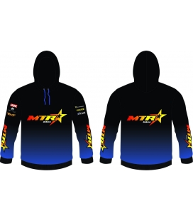 Hoodies racing MTR
