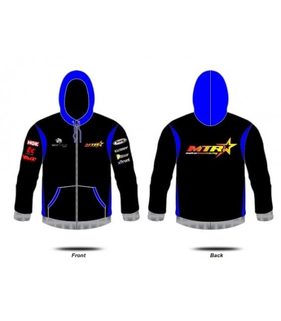 Hoodies racing MTR