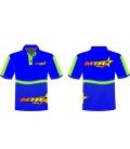 Polo shirt MTR RACING