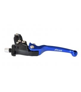 Clutch lever asv copy blue