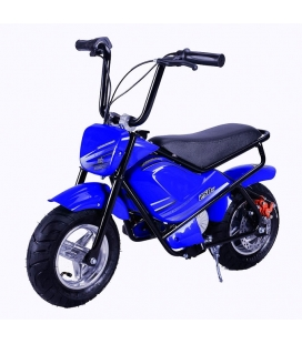 Electric bike MTR malcor 250w