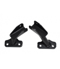 Footpeg Up bracket new model