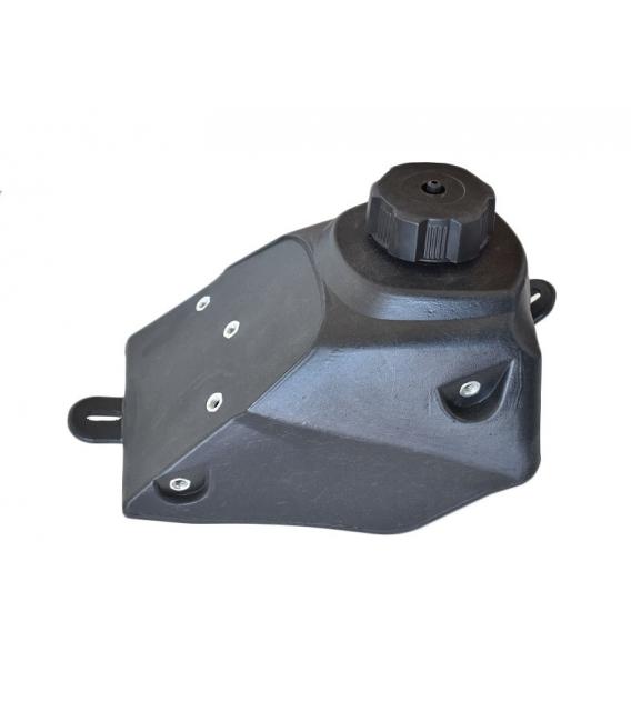 Fuel tank miniatv 6inch