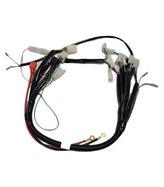 Electrical installation miniquad