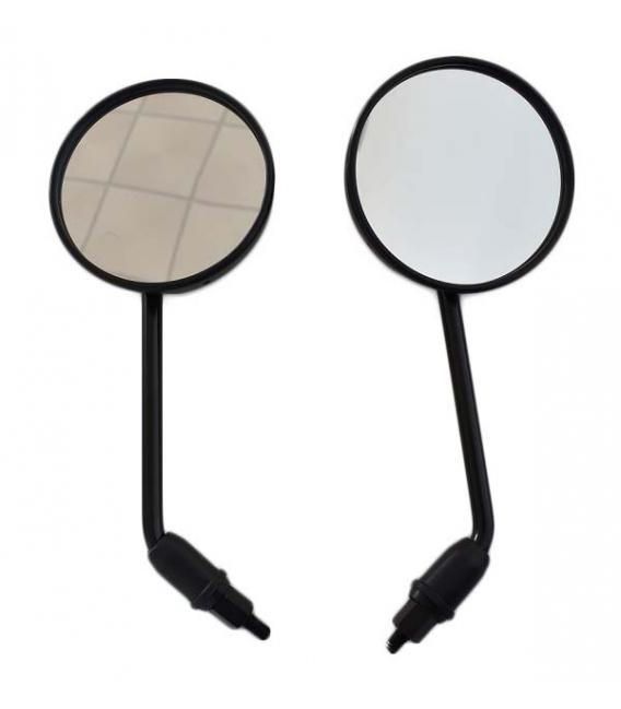 Espejos homologados redondos