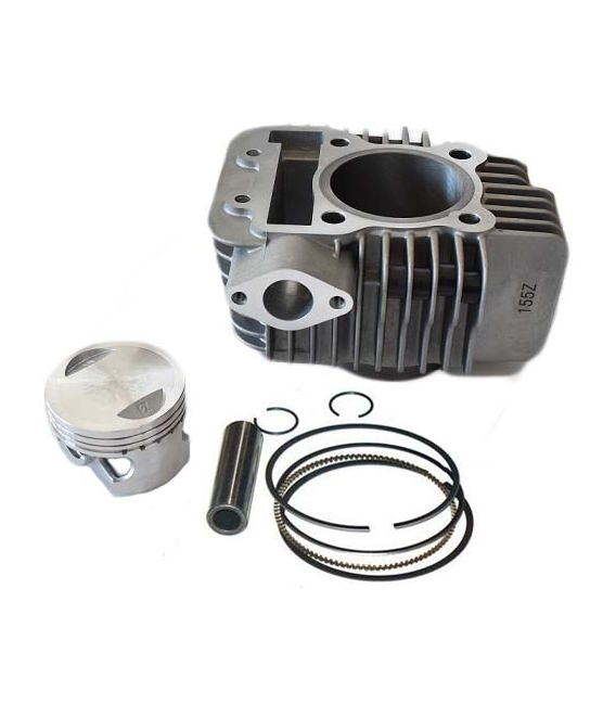 Cylinder zs160 + assy piston