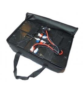 Pack baterias 1800w
