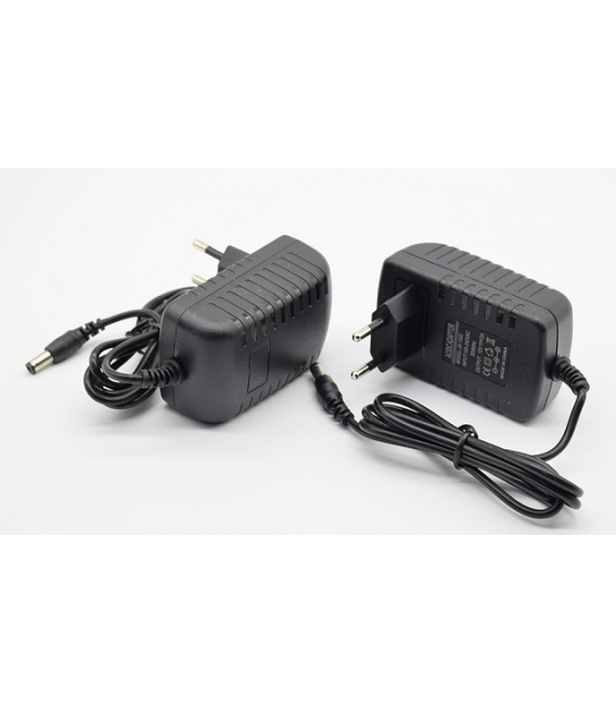 Charger battery 12v