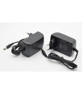 Cargador bateria 12v