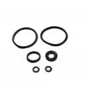 Cylinder head O-rings seal