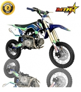 MTR xzf 125cc new