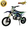 MTR MINICROSS XZF 125cc