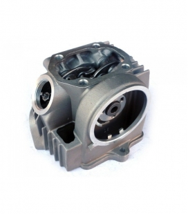 Cylinder head pit bike 125