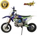 Malcor xzf 140cc new