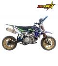 MTR Malcor Racer Special Edition