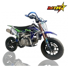 MTR racer r onf road