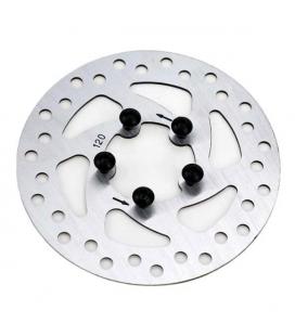 Disco de freno 120mm patinete xiaomi