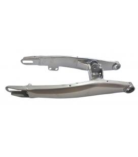 Swingarm on road steel 420mm