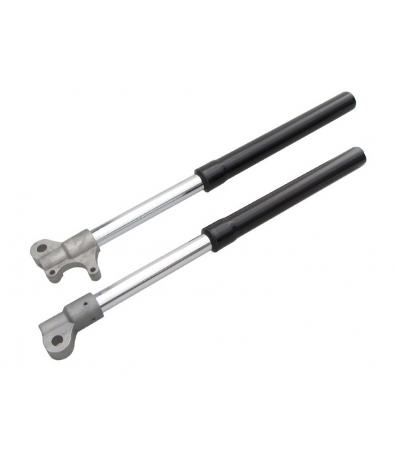 Front fork minicross kxd