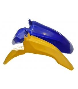 Front fender crf110 blue