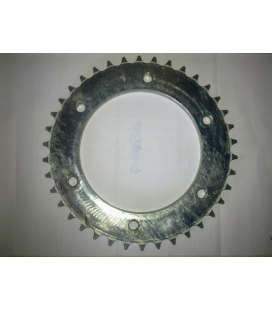 Rear sprocket 250cc