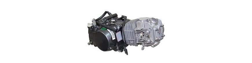 ENGINE YX140
