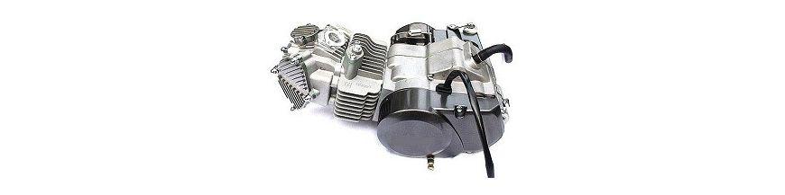 MOTOR YX150/160