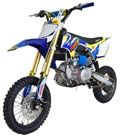 PIT BIKE OFF ROAD