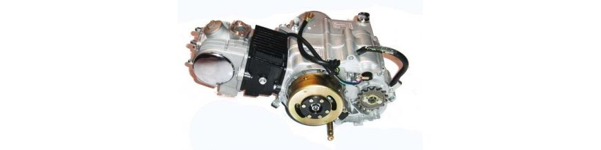 PARTS ENGINE 90-125