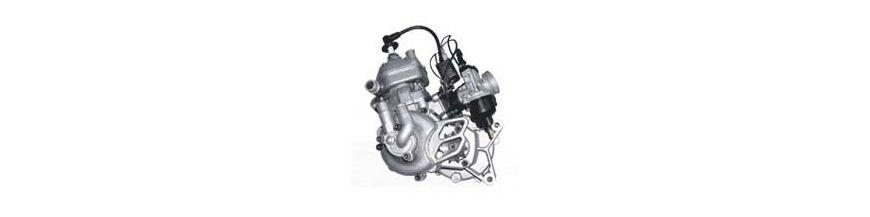 SPARE PARTS ENGINE SX50