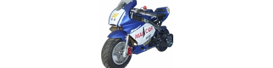 SPARE PARTS MINIBIKE