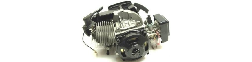SPARE PARTS ENGINE MINIMOTO