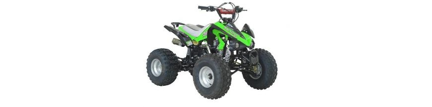 PARTS ATV