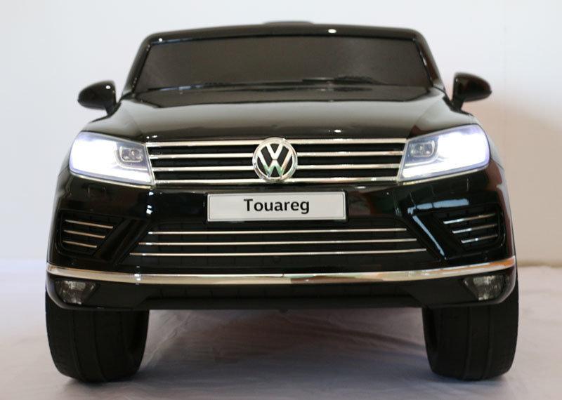 coche electrico para niños modelo toureg