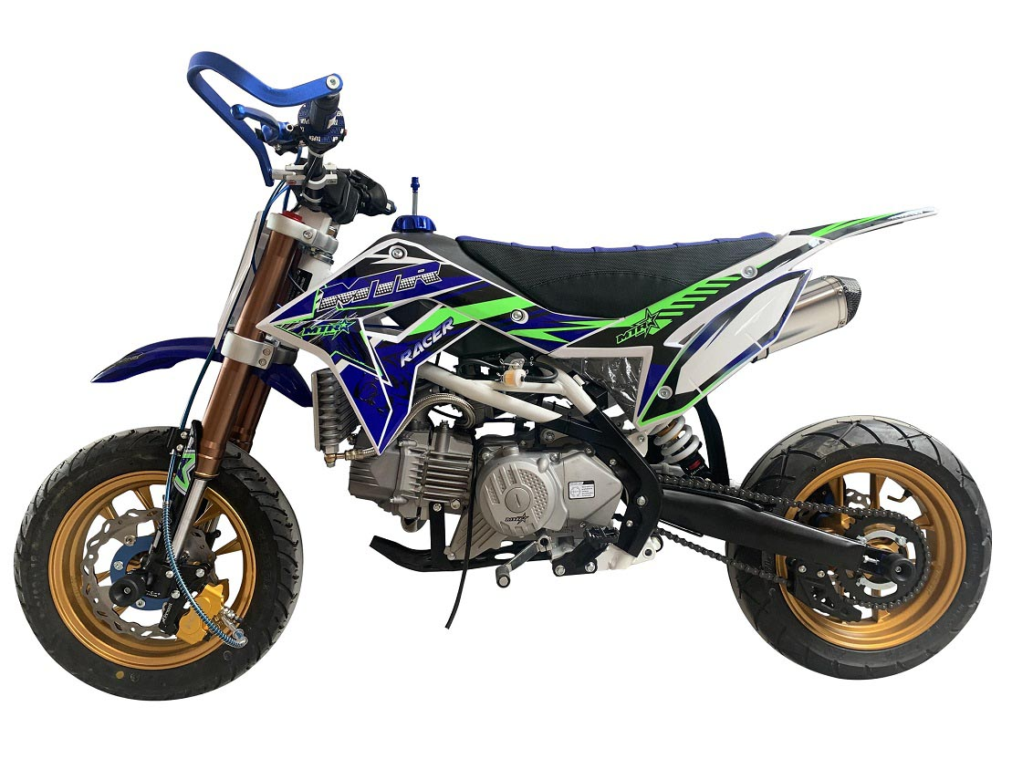 mtr malcor special edition zs190