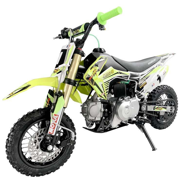 junior 90 verde nuevo modelo para niños