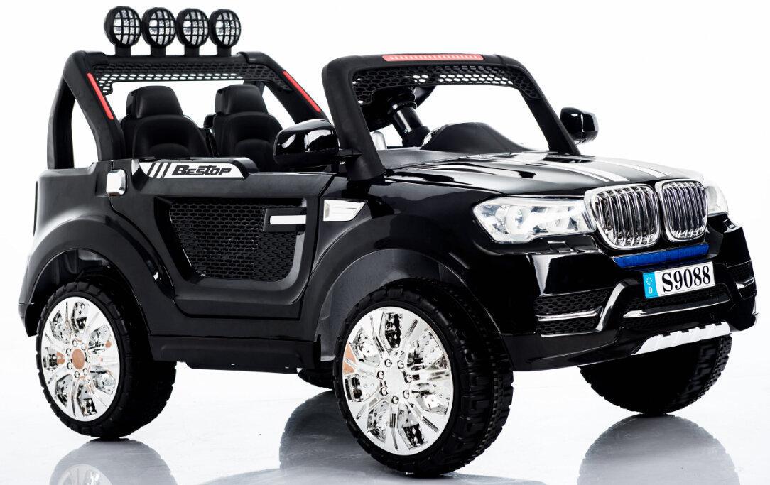 coche electrico para niños bmw x5