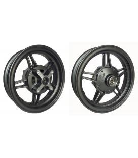 Alloy wheel malcor 10