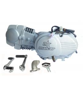 Zs125 engine